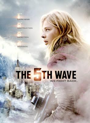 The 5th Wave [2016] [NTSC/DVDR-Custom HD] Ingles, Español Latino