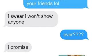 sexting trickdump