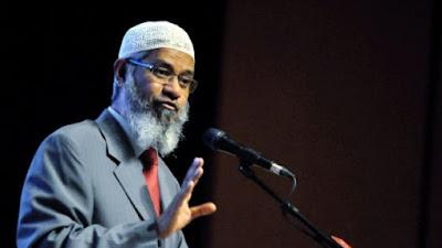 Dr Zakir Naik Jawab NonMuslim Mengapa Umat Islam Thawaf Kelilingi Kakbah