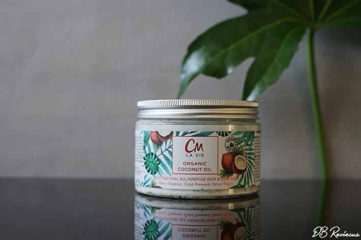 Coconut Merchant La Vie Coconut Oil