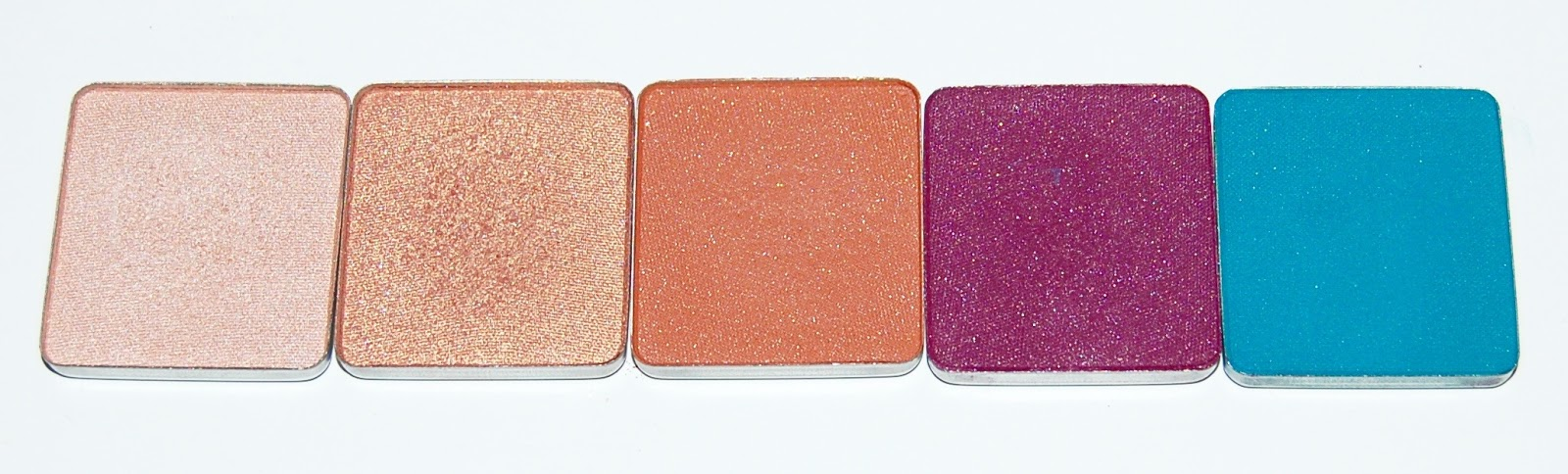 Inglot Eye Shadows