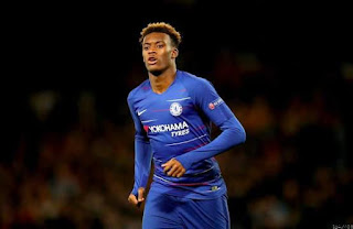 Hudson-Odoi Agrees -Year Deal to Stay at Chelsea
