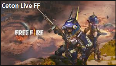 Ceton Live FF [free fire) Hack Diamond Generator Online Terbaru