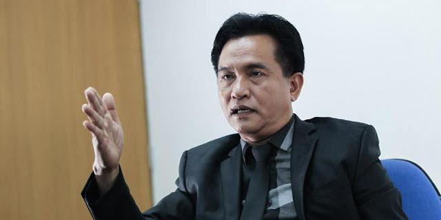 Demi Kalahkan Ahok Bikin Poros Baru, Yusril: SBY-Amien Rais Turun Tangan