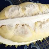 """Durian legit itu bernama """"Bajul"""""""