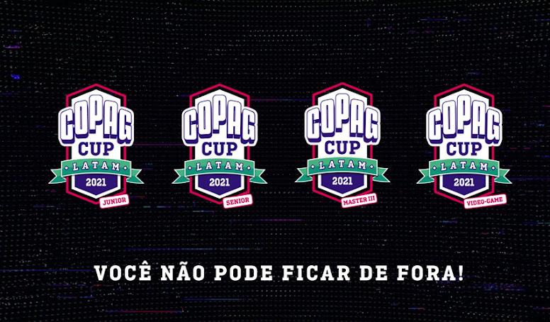 Copag Cup Latam 2021