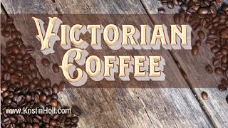 Kristin Holt | Victorian Coffee