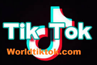 Cara dapatkan 50.000 follower tiktok gratis via world tiktok.com