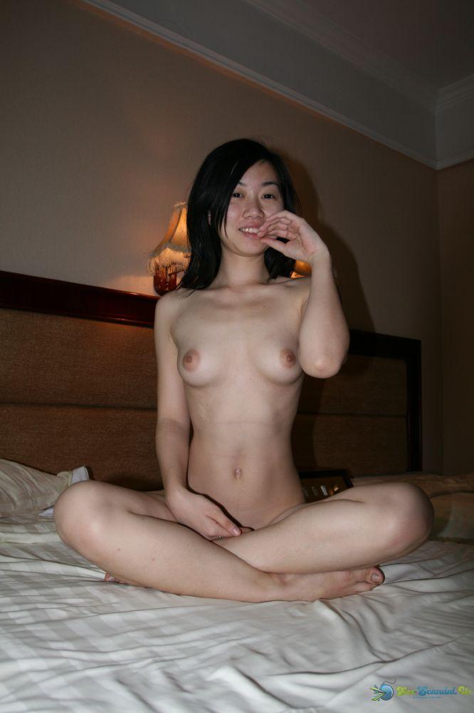 Nude Singapore Chinese Girls