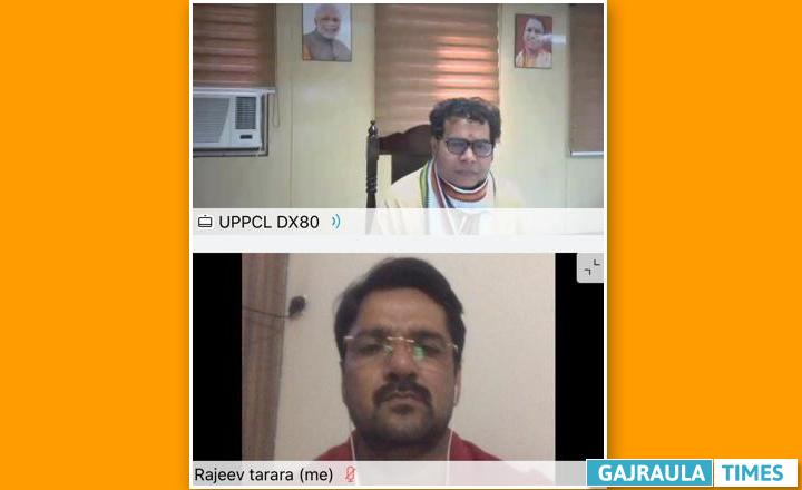 rajeev-tarara-covid-talk