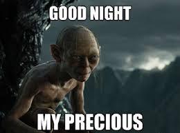top good night meme