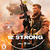 12 Strong Bluray Label