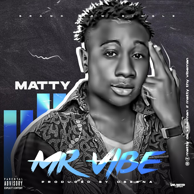 MATTY - MR VIBE mp3
