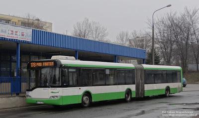Solarisów Urbino 18