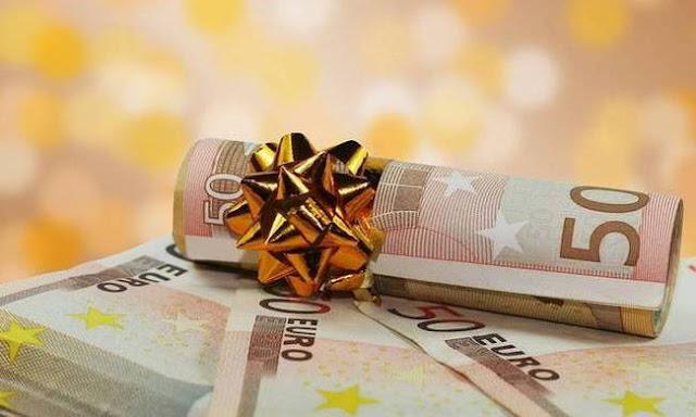 H ΓΣΕΕ ενημερώνει τους μισθωτούς του ιδιωτικού τομέα για το δώρο Χριστουγέννων