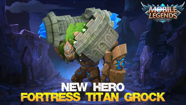 Setelah sebelumnyapihak Moonton selaku pengembang game Mobile Legend telah mengeluarkan he Grock Build, Skill, Harga, Ability, Emblem Yang Cocok, Hingga Tips - Tips Menggunakannya