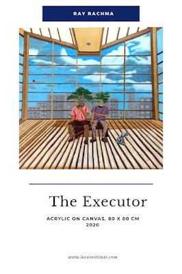 The executor karya ray rachmah