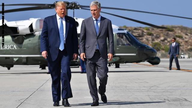 مستشار ترامب للأمن القومي يرد على تهديدات إيران ويحذر