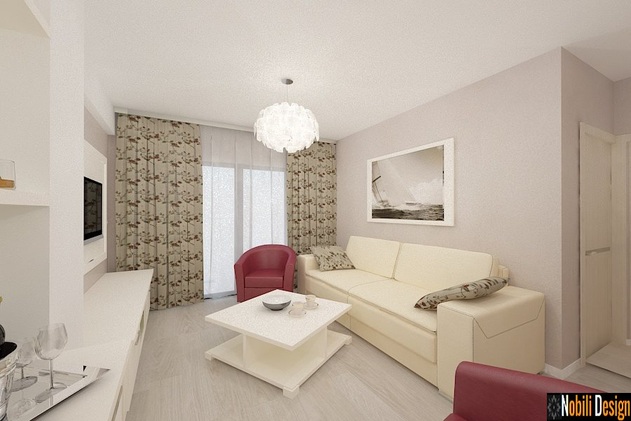 Amenajari interioare hoteluri / pensiuni  - Amenajari interioare Restaurante