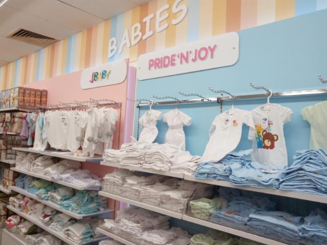 Ibu Ini Kembalikan Baju Dibeli Untuk Anak Tak Sanggup Nak Tengok