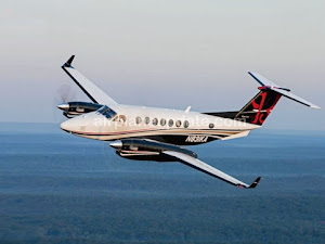 Beechcraft King Air 350i Specs, Interior, Cockpit, and Price