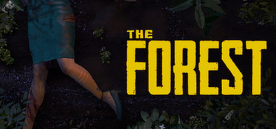 The Forest PC Full Version
