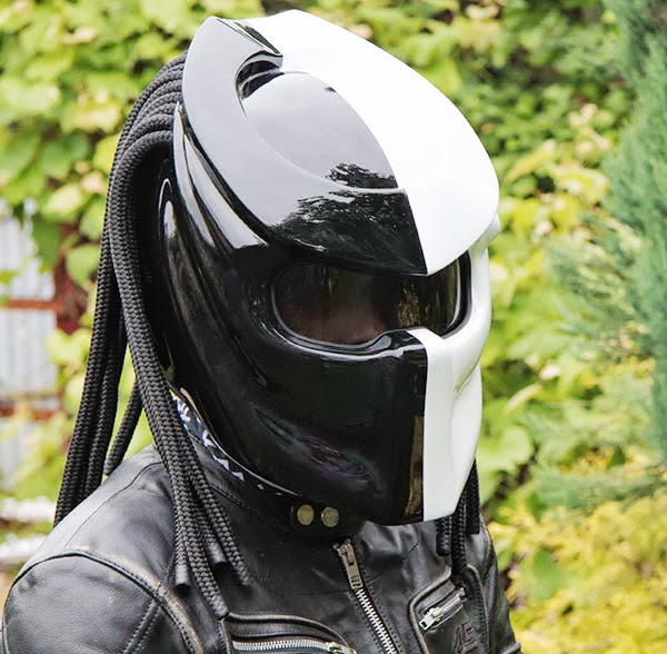 Cool Helmet Designs