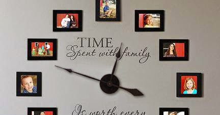 Jeanmaries Uppercase Living Expressions Time Spent With Family