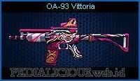 OA-93 Vittoria