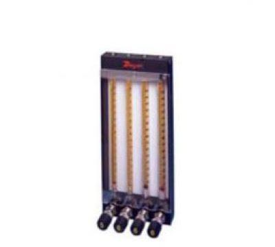 Dwyer Series MTF Multi-tube Flow System