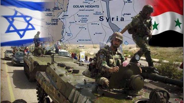 Επικίνδυνο μέτωπο ανοίγει το Ισραήλ στο Ιράκ