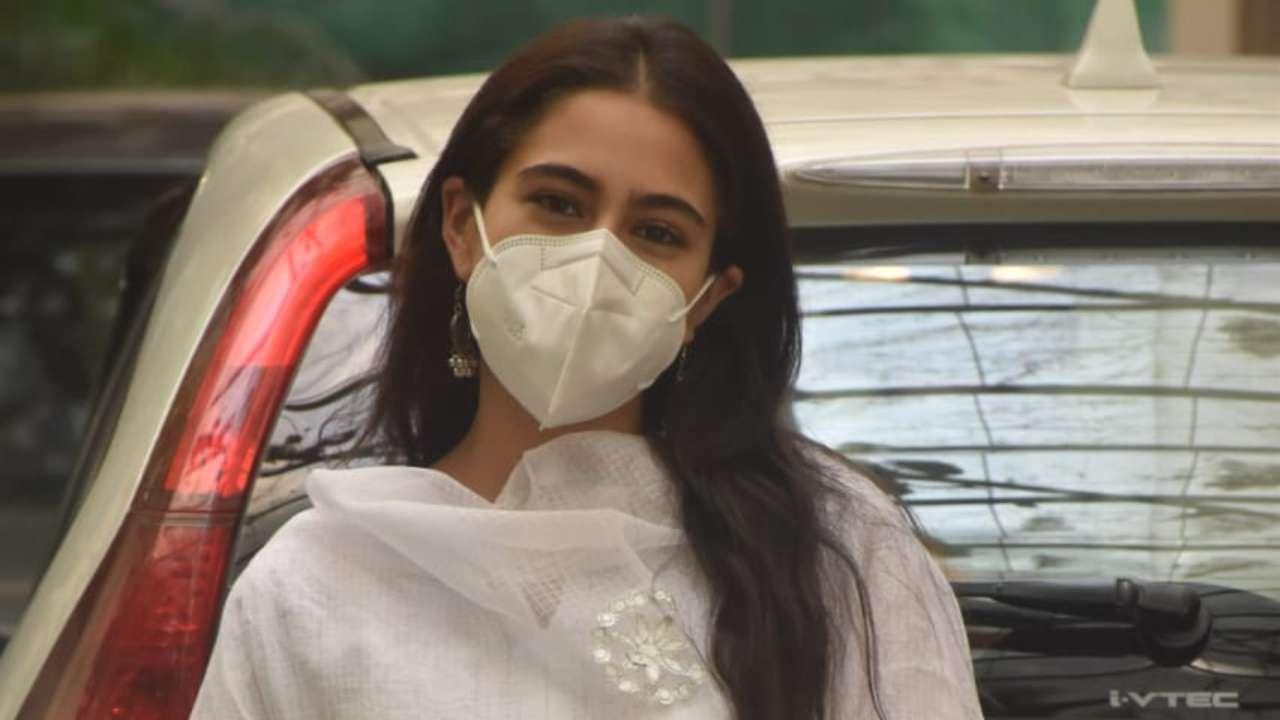 Bolly Gossips: From Sara Ali Khan ethnic look, Katrina Kaif all-pink attire to Alia Bhatt Gucci sweatshirt: a glance at celeb style