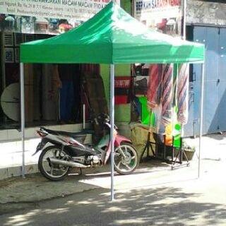 canopy tenda membran