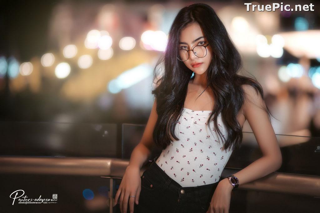 Image Thailand Model - Nenne Kanatsanan - Light A Burn - TruePic.net - Picture-10