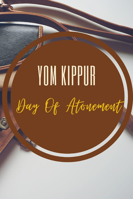 Happy Yom Kippur Festival Greeting Card | Day Of Atonement | Chag Yom Kippur Sameach | 10 Free Unique Greeting Cards