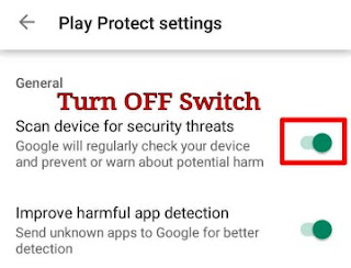 Kingroot app not installed