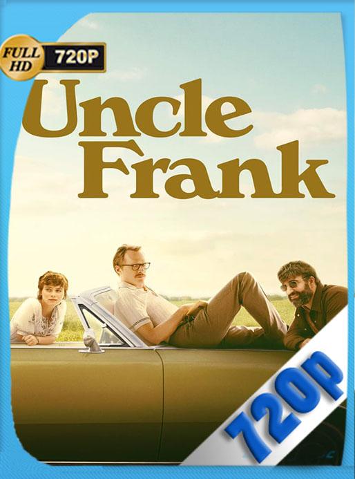 Uncle Frank (2020) HD 720p Latino  [GoogleDrive] [tomyly]