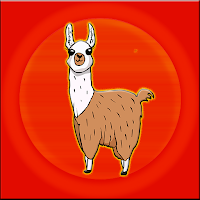 Play Games2Jolly Llama Escape …