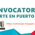 Convocatorias de Arte en Puerto Rico - Febrero 2018