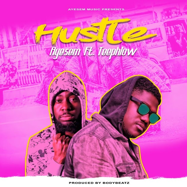 LISTEN: Ayesem Is Out With 'Hustle' Featuring Teephlow As He Celebrates Birthday Today