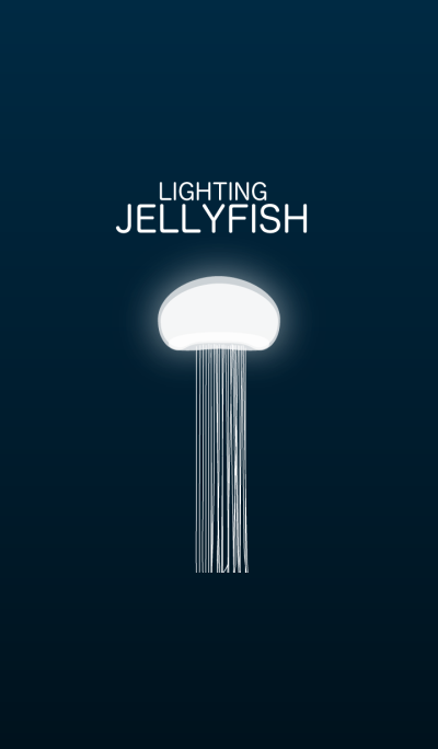 LIGHTING-JELLYFISH