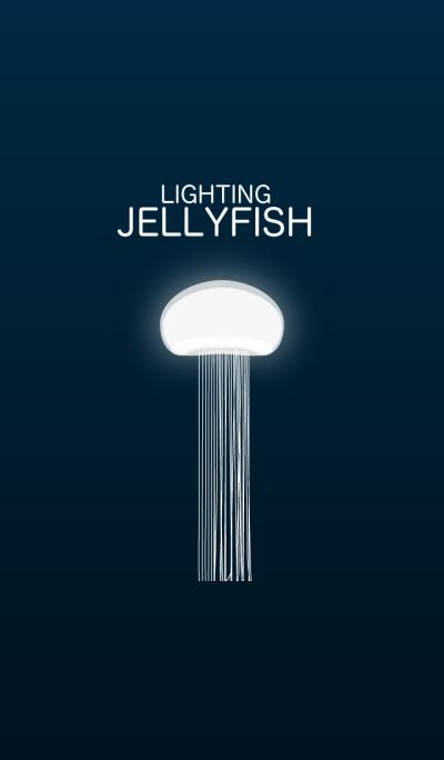LIGHTING-JELLYFISH