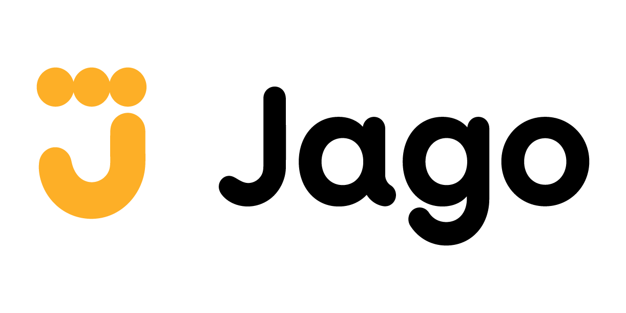 Logo Bank Jago