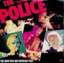 The Police Truth Hits Everybody Lyrics