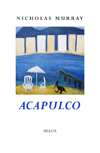 Acapulco: New and Selected Poems