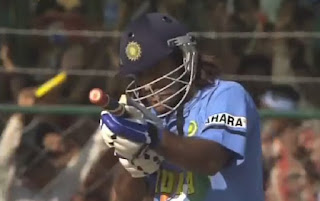 India vs Sri Lanka 3rd ODI 2005 Highlights