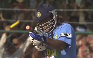 India vs Sri Lanka 3rd ODI 2005 Highlights