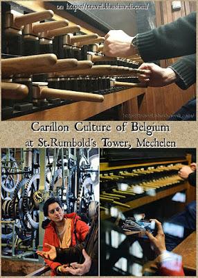 Mechelen Sint Romboutstoren & Carillon Concert