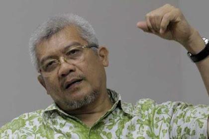 "Mahasiswa ""Bergerak"", MS Kaban: Tanda-tanda Pengunduran Diri Jokowi Semakin Dekat?"