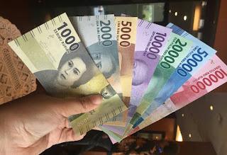 Uang Sebagai Penimbun Kekayaan (Penyimpan Nilai)